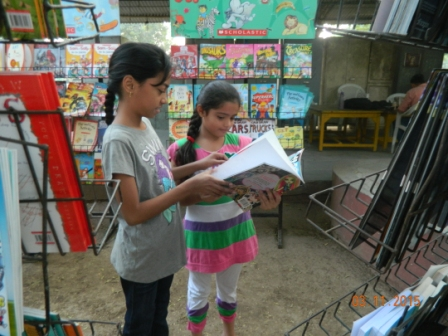 Essay on annual prize distribution in our school